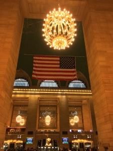 Grand Central Station, Bildquelle: Eigene Aufnahme