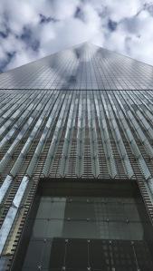 Das One World Trade Center, Bildquelle: Eigene Aufnahme
