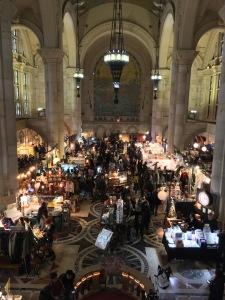 Der Smorgasburg Flea Market, Bildquelle: Eigene Aufnahme